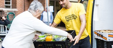 A Conscious Christmas Weekend With OzHarvest