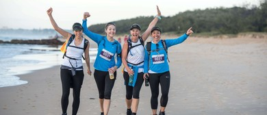 Brisbane Coastrek 2020