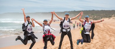 Adelaide Coastrek 2020