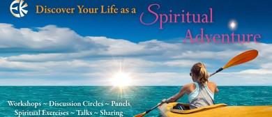 Discover Your Life As a Spiritual Adventure