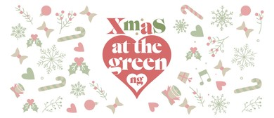 Xmas At the Green