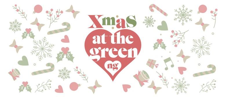 Xmas At the Green