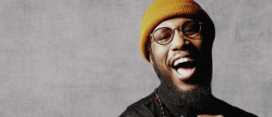 Cory Henry & the Funk Apostles – Bluesfest Sideshow: CANCELLED