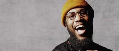 Cory Henry & the Funk Apostles – Bluesfest Sideshow