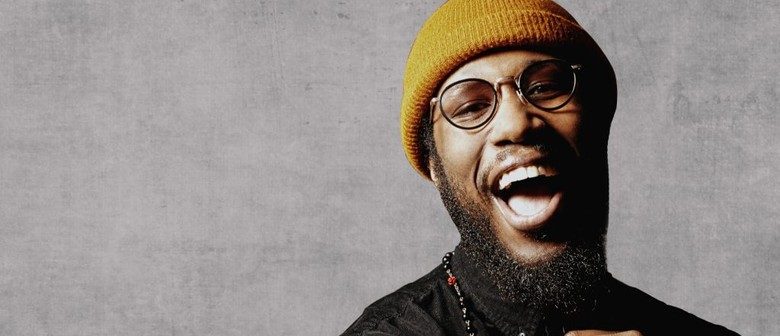Cory Henry & the Funk Apostles – Bluesfest Sideshow