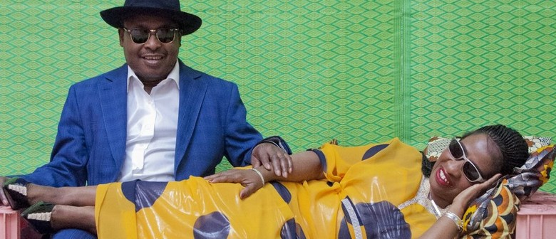 Amadou & Mariam Australian Tour
