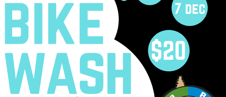 Charity Bike Wash Fundraiser – Koala Rescue QLD Inc.