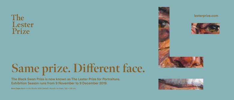 The Lester Prize Exhibition Season