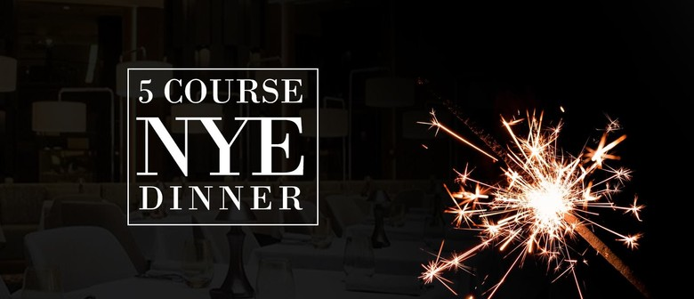 NYE 5-Course Dining Experience + Exclusive Fireworks Viewing