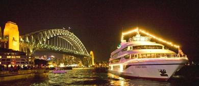 Australia Day Dinner & Fireworks