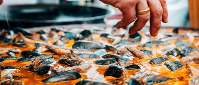 Apollo Bay Seafood Festival 2020