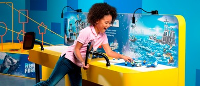 LEGOLAND® School Holidays Activities
