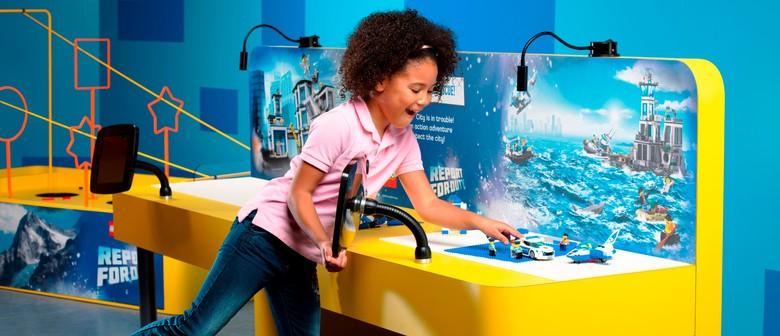 LEGOLAND® School Holidays Activities