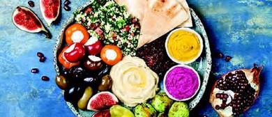 Middle Eastern Dinner