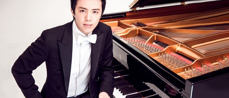 Yundi Li Sonata World Tour 2020