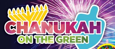 Chanukah On the Green Jewish Festival