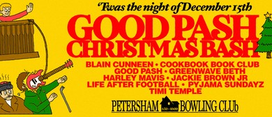 Good Pash Christmas Bash