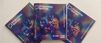 Midsumma Festival 2020 Program Guide