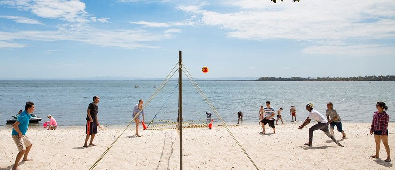 Australia Day On Bribie Island