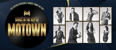 Songs In the Key of Motown