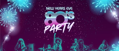 NYE Made in the 80s