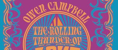 Owen Campbell Band