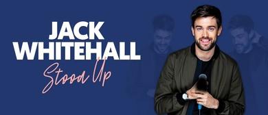 Jack Whitehall – Stood Up Tour