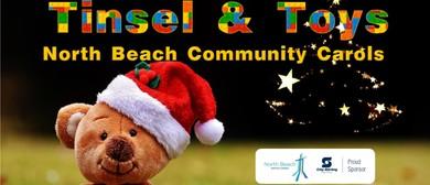 North Beach Fun Fair & Community Carols