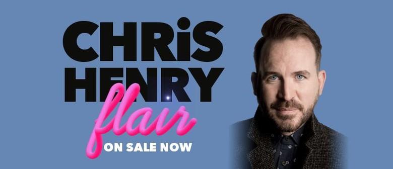 Chris Henry – Flair