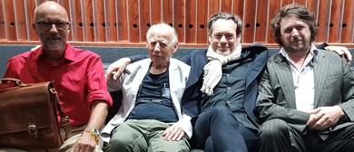 Nock, Stewart, Wilson, Zwartz