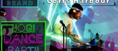 Yogi Dance Party – Jesse D Brand