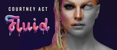 Courtney Act: Fluid