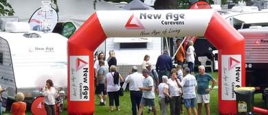Wagga Wagga Leisurefest Roadshow Expo