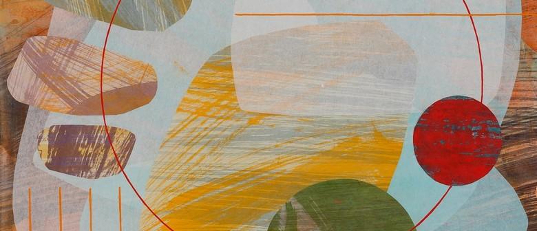 Julie Bradley Workshop - Secrets of Composition