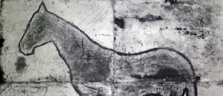 Material Thinking: Non-Toxic Etching and Collage Workshop