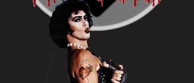 Rocky Horror Tribute Show + Science Fiction Double Feature