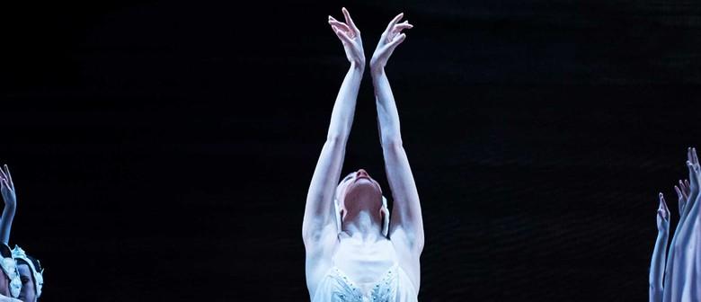 Paris Opera Ballet: Swan Lake: POSTPONED