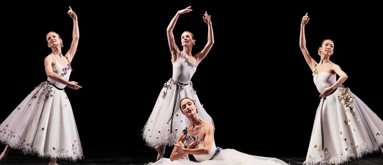 Paris Opera Ballet: Opening Gala: POSTPONED