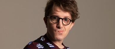 CCF: James Veitch – Tentative