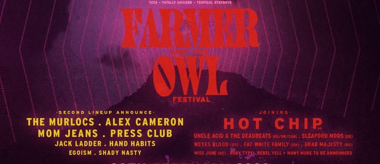 Farmer & The Owl