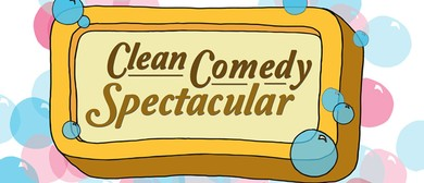 CCF: Clean Comedy Spectacular