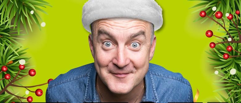 Jimeoin – A Christmas Comedy