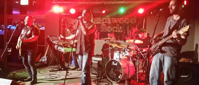 Touchwood Band