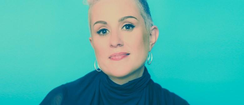Katie Noonan: Late Night Tunes With Noons: POSTPONED