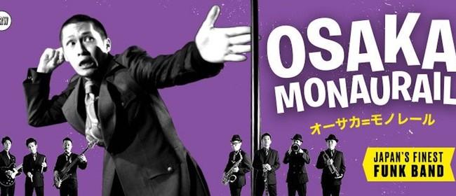 Image for Osaka Monaurail