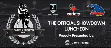 Variety Showdown Shield Luncheon 2020