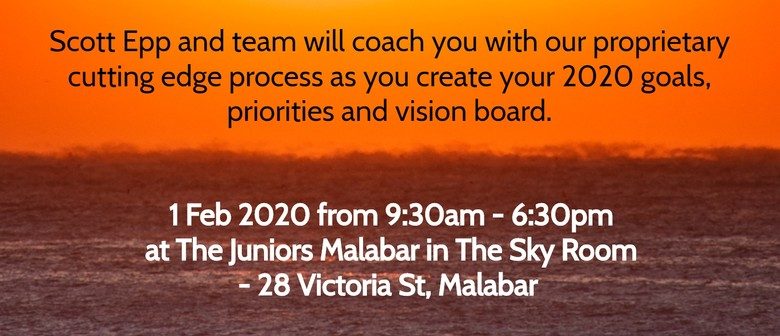 Gain 2020 Vision and Have Your Ultimate Year