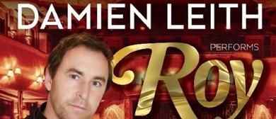 Damien Leith – Roy