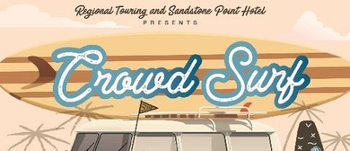 Crowd Surf Festival