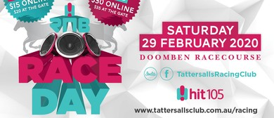 Tattersall's RnB Race Day